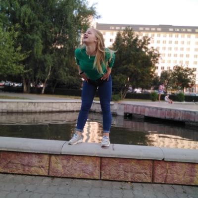 Виолетта Божкова