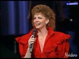 Reba McEntire One Promise Too Late Live 1987