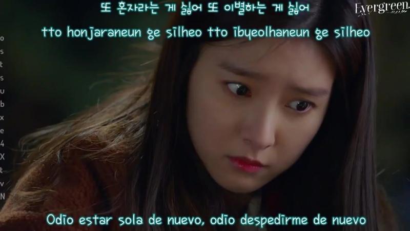 Kim Chae Won Lee Jinsol(April) – Alone Again (That Man Oh Soo)
