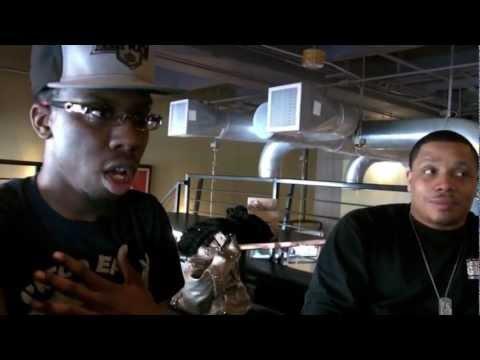 Big K.R.I.T. - 4Eva N A Day Mixtape Review   DEHH