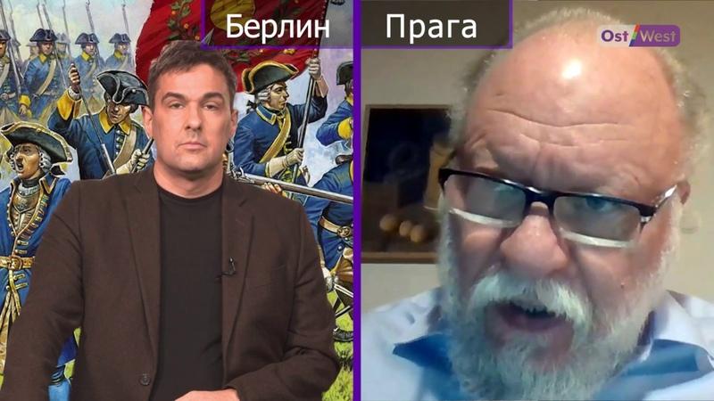 Игорь Померанцев о работе над фильмами про войну