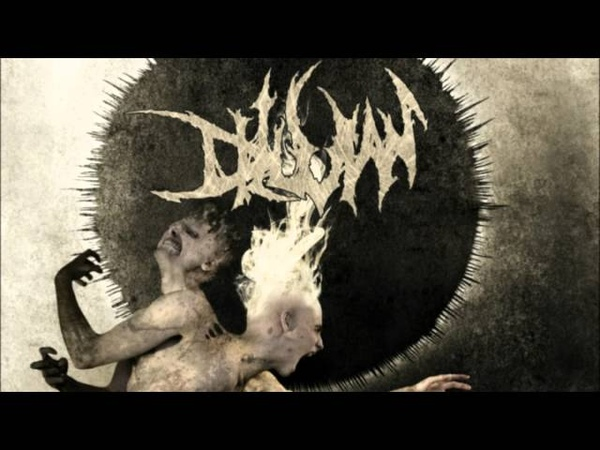 Diluvian - You're Wretched