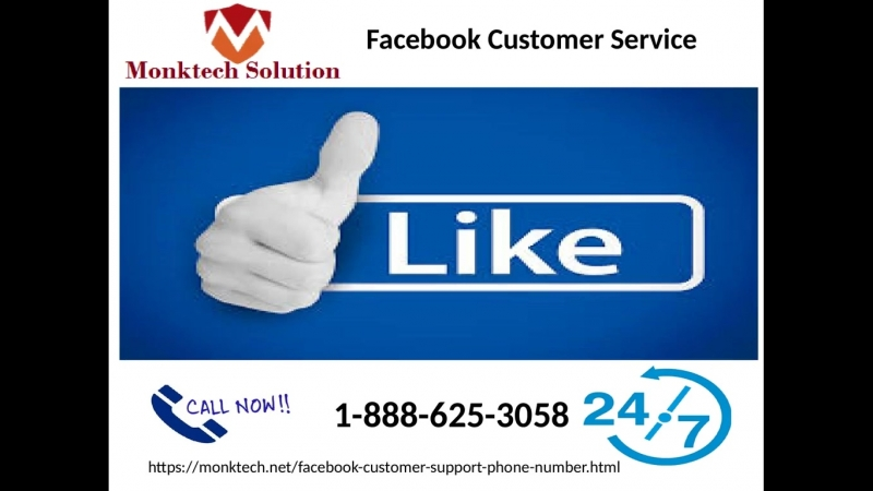 Bestest Support in USA by Facebook Customer Service 1-888-625-3058