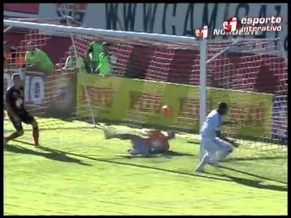 Vitória 1x4 Ceará: assista aos gols da partida