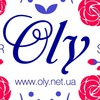 Доставка цветов OLY
