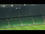 фк Краснодар - Реал Мадрид