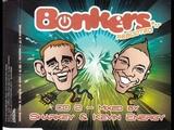 BONKERS VOL. 17 CD 2 - FULL MIX 7925 MIN