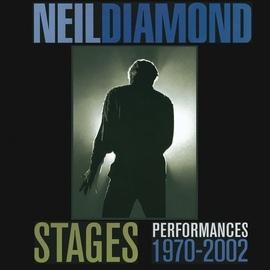 Neil Diamond альбом Stages: Performances 1970-2002