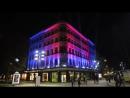 Kaunas sveikina Lietuva! Atkurtos valstybes simtmecio proga