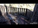 Горный Алтай. Камлак. Ботанический сад. Обзорная площадка. Река Сема