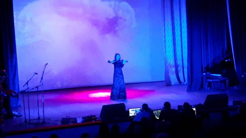 Зульфия Хуснуллина - Вивальди (Шторм) 2