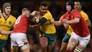 Spring Tour Wales vs Wallabies Cardiff