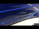 Lexus IS 200 Monsterservice