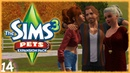 Let's Play The Sims 3 Pets Part 14 New Home Horse Breeding