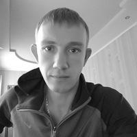 Анкета Михаил Тяпкин