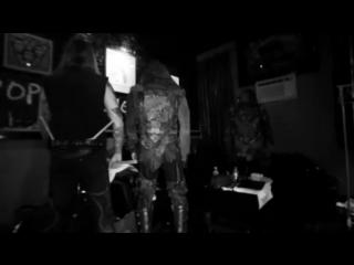 Behemoth | Musician Portrait Project