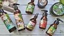 WOW Натуральная косметика с селективными ароматами ECOCRAFT