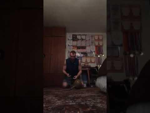 Kirill Vankovich Kettlebel LIFT Pronator Supine 1 rep 16 kg