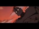 Стальной Гигант - The Iron Giant (1999)