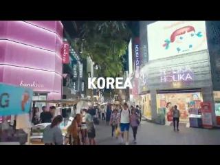 2018 Korea Tourism TVC Teaser -