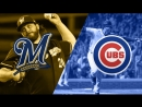 NL Central / Tiebreaker / 01.10.2018 / MIL Brewers @ CHI Cubs