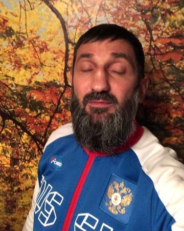 Казбек Кокоев