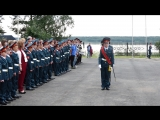 Специализированная кадетская школа открылась в «Корабелах Прионежья»