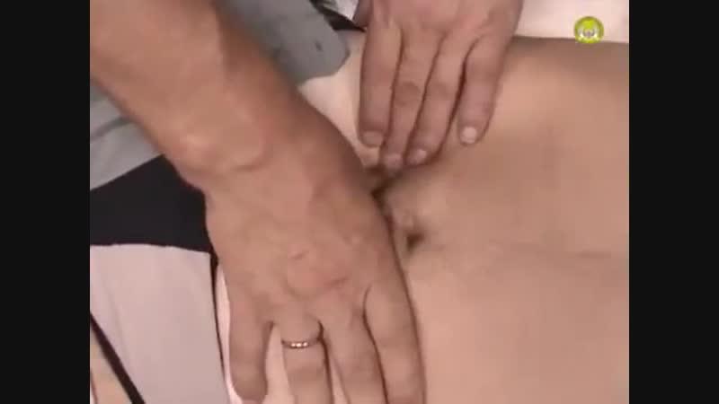 Хиропрактика - исцеление руками, 8 часть