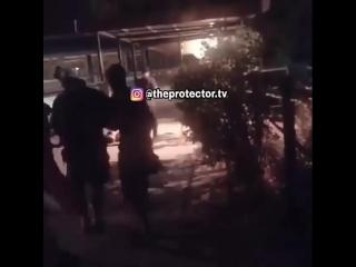 #cagatayulusoy #hakan en set #Theprotector ???