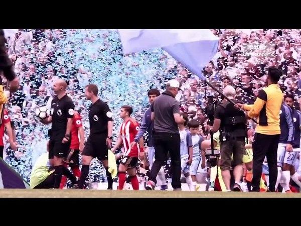 PREMIER LEAGUE 2016/17 End Of The Season Montage HD - Stadium Astro