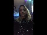 Ангелина Славянская — Live