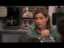 Офис [The Office]  7 сезон - 23 серия  «Круг любимчиков» [The Inner Circle]