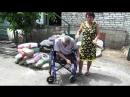 Помощь для семьи Олениковых с Петровское