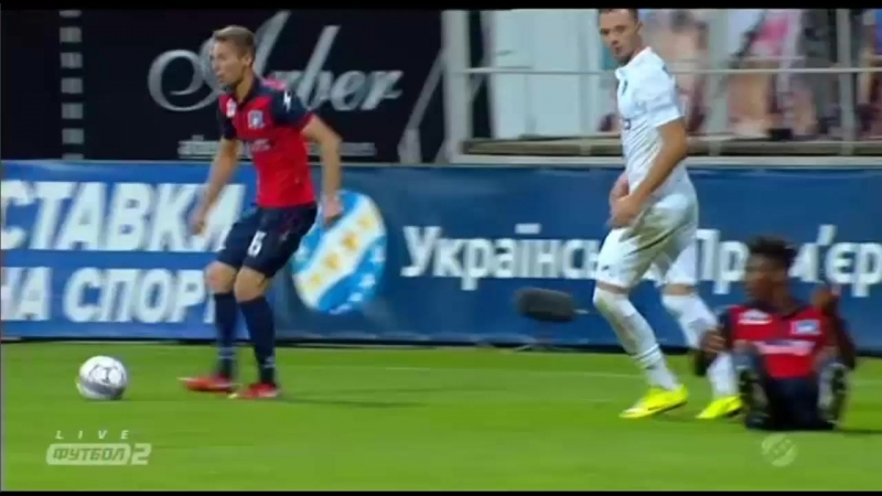 Арсенал-Київ 1:1 Олімпік Гол: Гринь 58 хв.
