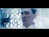 Watchmen - The Birth of Dr. Manhattan