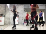 Kangoo Jumps в Chi Dance Vologda