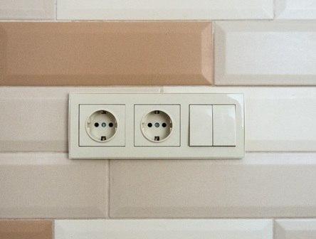 Монтаж электрика в квартире - Москва и МО