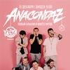 Anacondaz | 15 декабря | Калининград