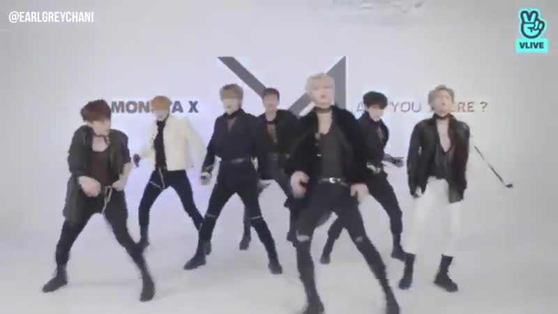 Whoever said you cant dance to day6s songs is a liar