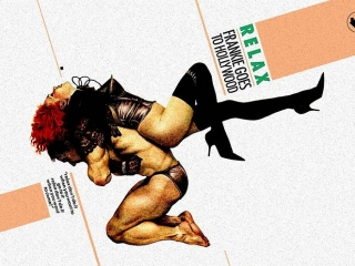 Frankie Goes to Hollywood - Relax (First Vers.)