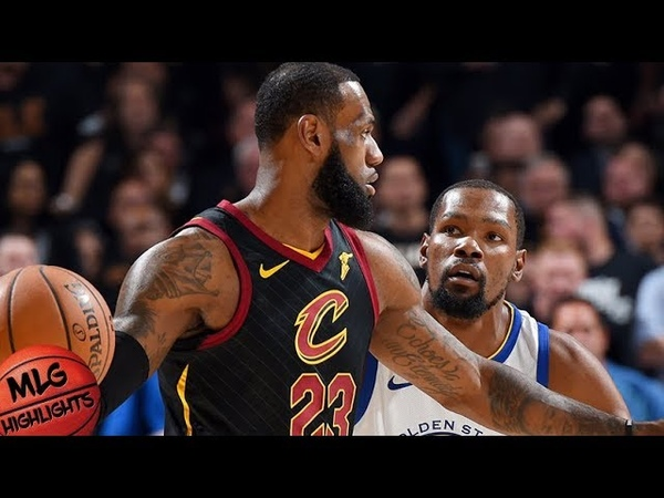 Cleveland Cavaliers vs Golden State Warriors Full Game Highlights Game 3 2018 NBA Finals
