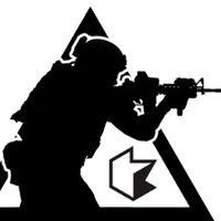 Логотип КСОК / Страйкбол в Комсомольске-на-Амуре