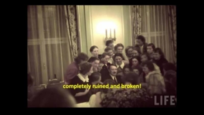 Adolf Hitler's speech on women.mp4
