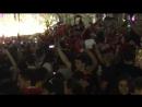 болельщики Туниса