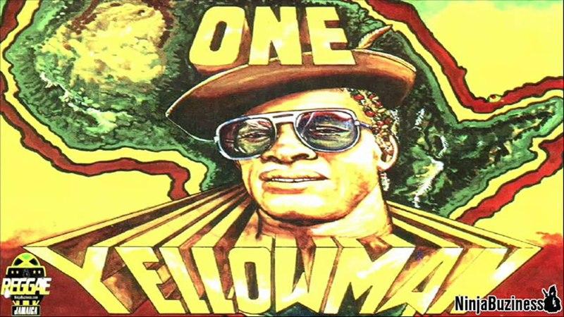YELLOWMAN - One Yellowman (Stalag Riddim)