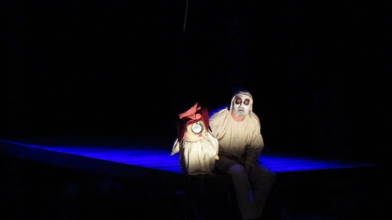 7 Фрагмент Опыт прочтения пьесы Король Лир при дворе царя Гороха » Freewka.com - Смотреть онлайн в хорощем качестве