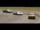Lamborghini Urus - Super Trofeo Europe official Lead Car