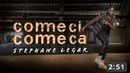 Stephane Legar Comme Ci Comme ça Music Video סטפן לגר קומסי קומסה