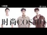 [VIDEO] 180605 Lay @ Cosmo China Weibo Update