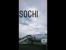 Коко летит в Сочи